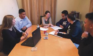 Coming up – Odyssey Youth Development Programme! Archdiocese of Wellington
