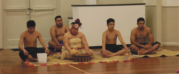 The Kava Ceremony – A Prophecy Archdiocese of Wellington