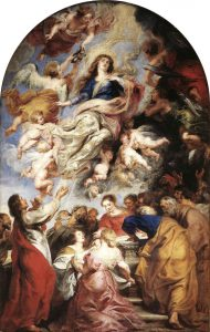 Assumption of Mary into Heaven Archdiocese of Wellington