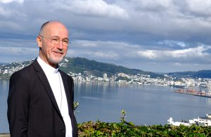 Apostolic Nuncio to depart New Zealand for new post in Uruguay Archdiocese of Wellington