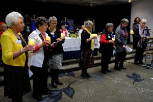 CWL 'Women Welcoming Change' Archdiocese of Wellington