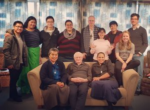Call to Vocations Archdiocese of Wellington