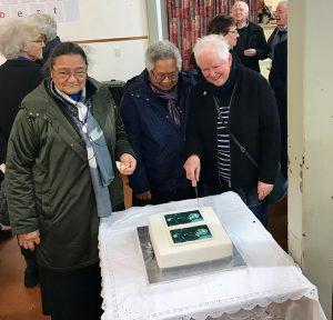 Suzanne Aubert 'Birthday' Mass Archdiocese of Wellington