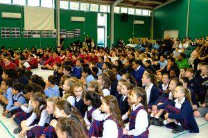 Catholic Schools Cultural Celebration Archdiocese of Wellington