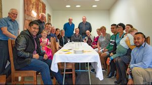 Marist Challenge Centre – One Year Anniversary Archdiocese of Wellington