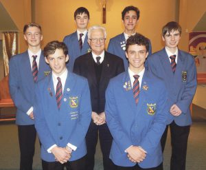 Missionaries – 'extreme sports version of vocation' Archdiocese of Wellington