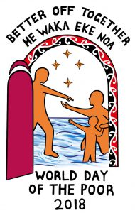 World Day of the Poor 2018 Archdiocese of Wellington