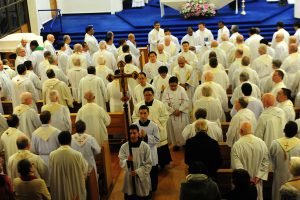 Diocesan priests gather for reflection and renewal Archdiocese of Wellington