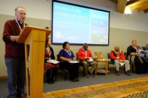 Catholic agencies call for action on climate change mitigation Archdiocese of Wellington