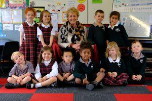 Popular Waiwhetū Teacher Retiring Archdiocese of Wellington