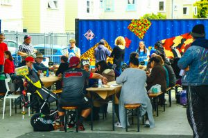 World Day of the Poor observed in many ways Archdiocese of Wellington