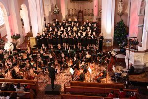 Noël – Sounds of Christmas Archdiocese of Wellington