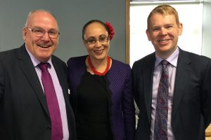 Education Minister affirms commitment to state-integrated schools Archdiocese of Wellington