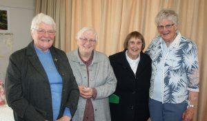 Diamond Anniversary Archdiocese of Wellington