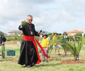 Our Lady of Kāpiti – Te Whaea Tapu o Kāpiti Archdiocese of Wellington