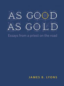 'Essays from a priest on the road' Archdiocese of Wellington