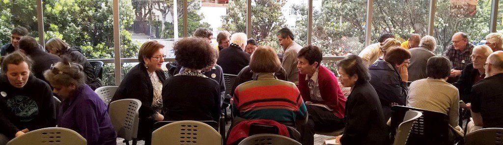 Parish Leadership Archdiocese of Wellington