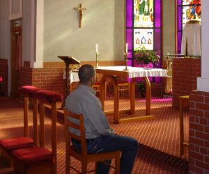 Prayer and Discernment Archdiocese of Wellington