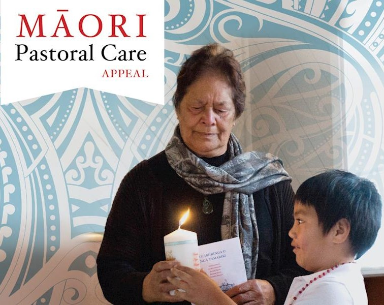 Māori Pastoral Care Archdiocese of Wellington