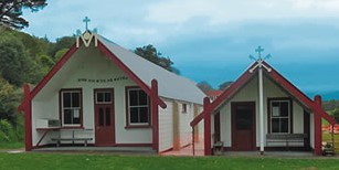 Marae/Māori Communities Archdiocese of Wellington