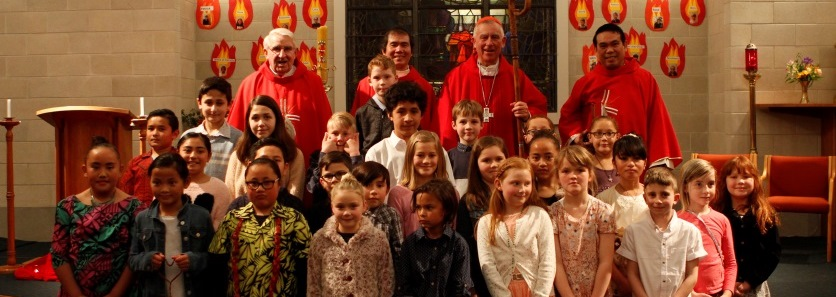Family Ministry Archdiocese of Wellington