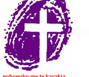 Karere Katorika Putanga Archdiocese of Wellington