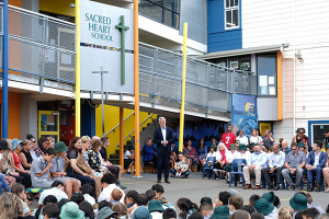 Catholic Schools Education Services Archdiocese of Wellington