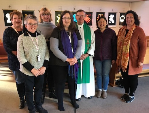 Launch Out Formation Programme Archdiocese of Wellington