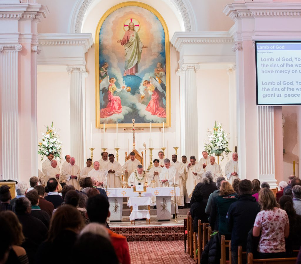 Liturgy Archdiocese of Wellington