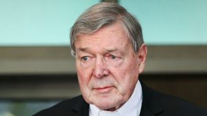 George Pell appeal fails, Cardinal to serve out full jail term Archdiocese of Wellington