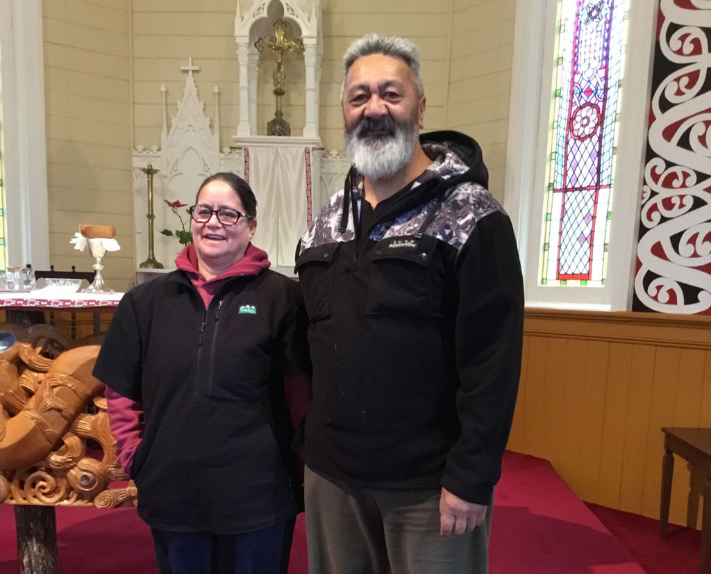 He Hīkoi Whakapono: A Journey of Faith Archdiocese of Wellington