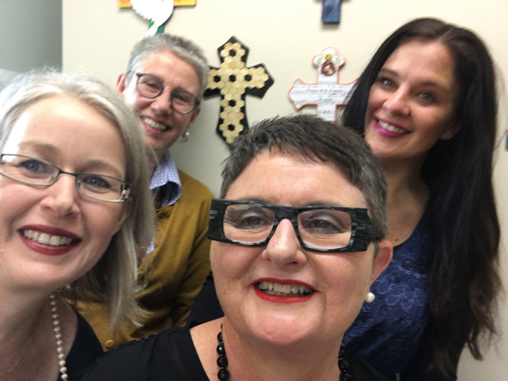 Christmas Greetings from Catholic School Education Leaders and Youth Ministry Leaders Archdiocese of Wellington