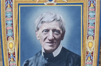 Pope names Cardinal Newman a saint Archdiocese of Wellington