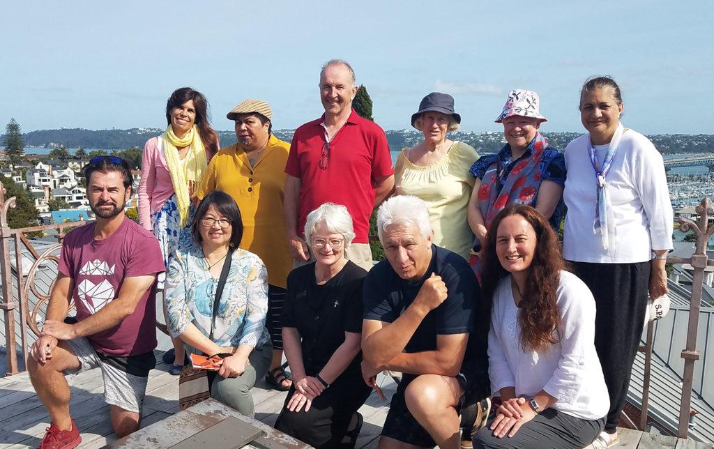 Te Pariha o Te Ngākau Tapu – Hīkoi Tapu  ki Hokianga Archdiocese of Wellington