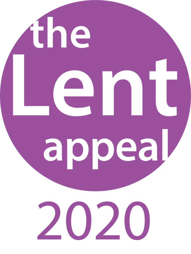 The Lent Appeal 2020 Archdiocese of Wellington