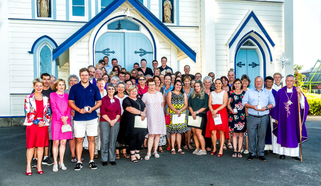 Mission Expo 2020 – A Call to Everyone Archdiocese of Wellington