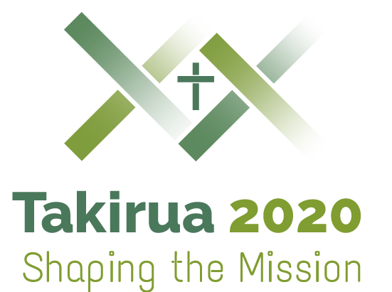 Takirua 2020 Shaping the Mission Archdiocese of Wellington