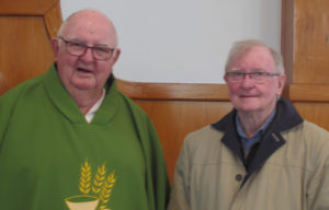 Dannevirke Vincentians recognised Archdiocese of Wellington