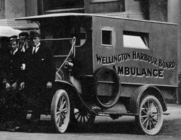The most deadly pandemic  in recorded history Archdiocese of Wellington