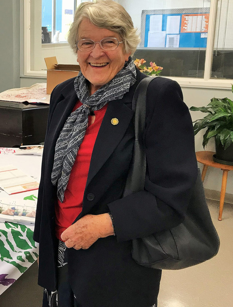 Obituary: Tireless champion for human rights Archdiocese of Wellington