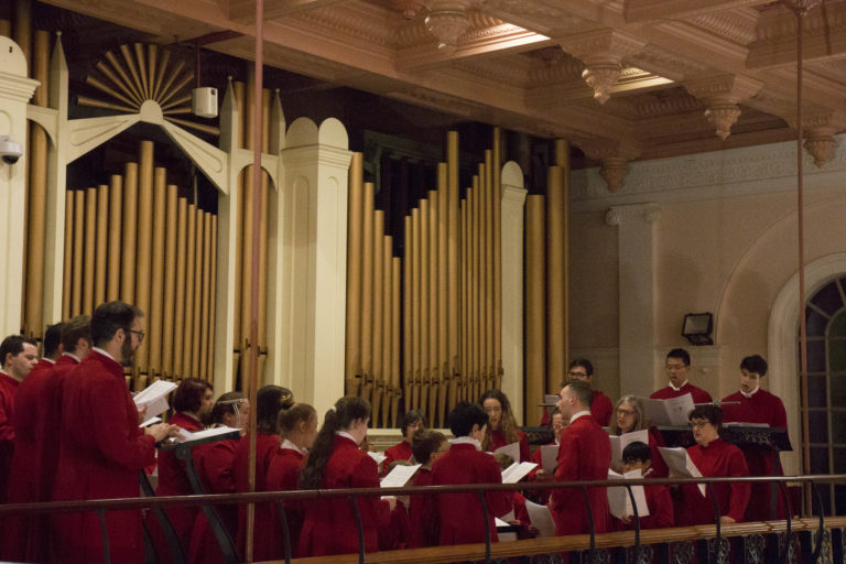 Music Ministry Archdiocese of Wellington