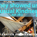 Week of Prayer for Christian Unity (25-31 May) Archdiocese of Wellington