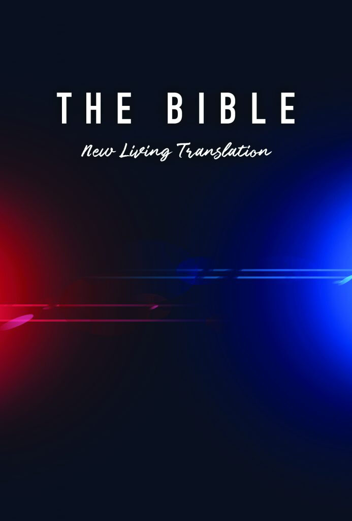 Special Bible for  New Zealand Police Archdiocese of Wellington
