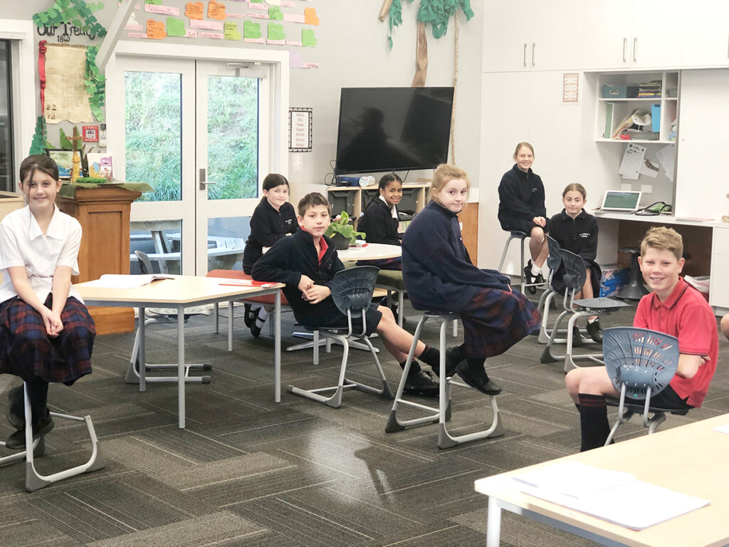 Returning to school after lockdown Archdiocese of Wellington