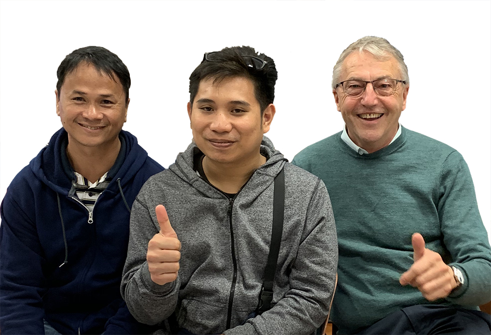 Covid-19 worsens plight of seafarers Archdiocese of Wellington