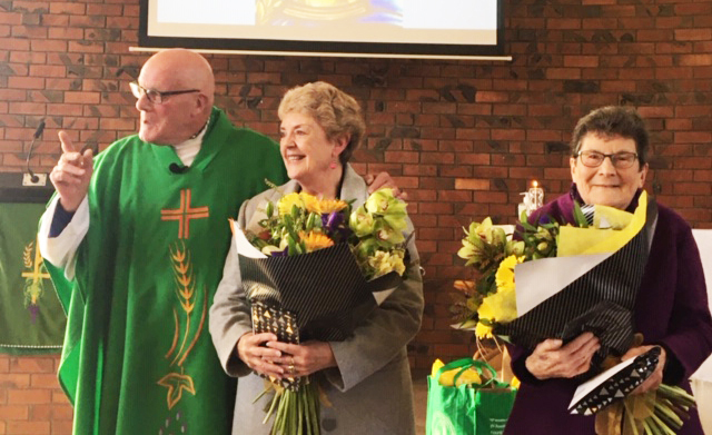 St Francis of Assisi Musicians Retire Archdiocese of Wellington