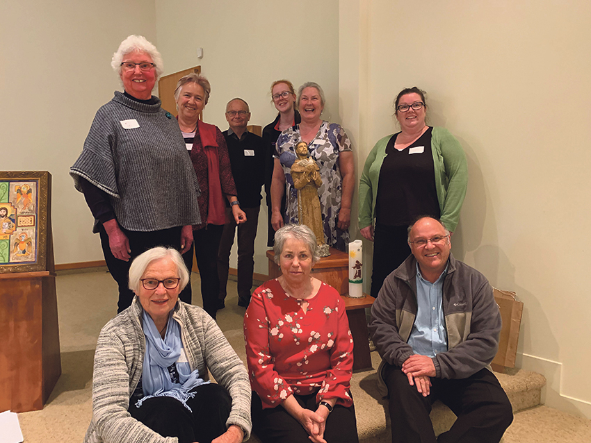 Parish communities observe Season of Creation Archdiocese of Wellington