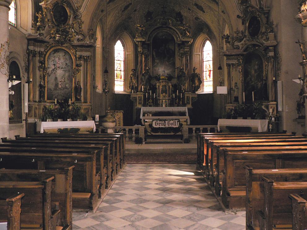Catholic Thinking Archdiocese of Wellington