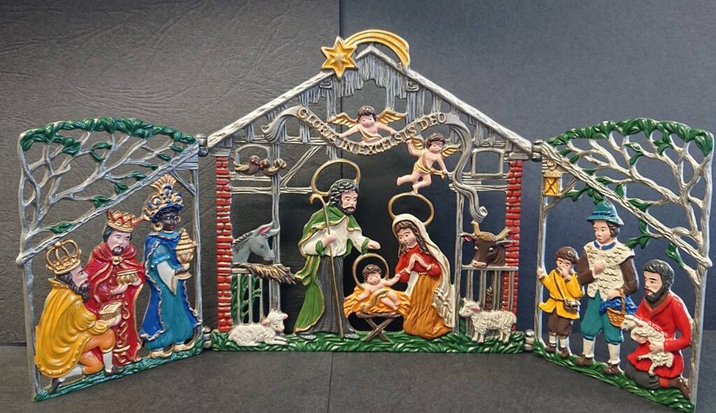 The Nativity Archdiocese of Wellington