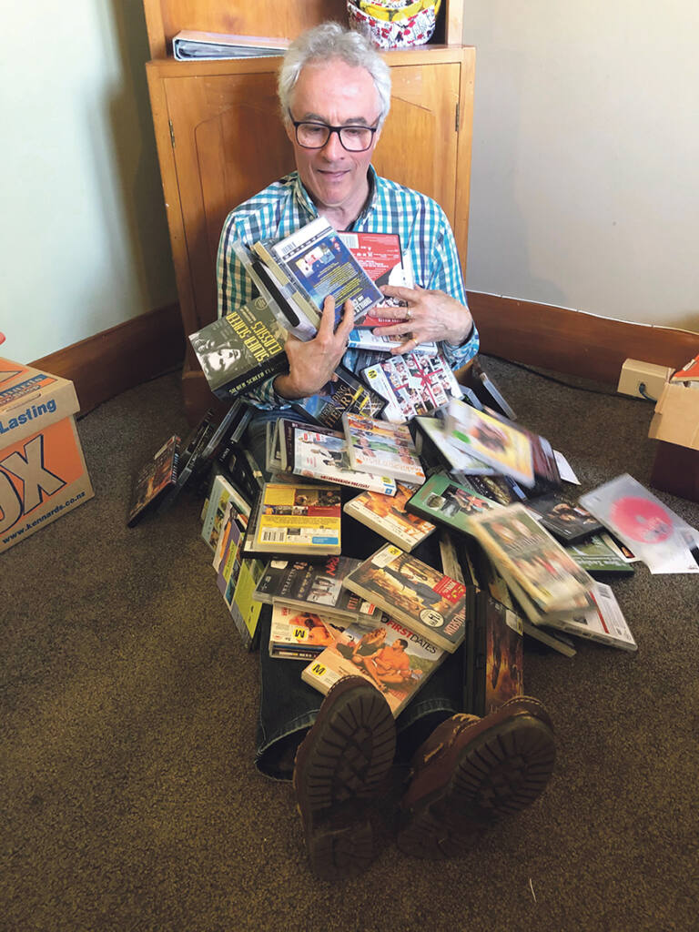 DVDs donated for young people in prison Archdiocese of Wellington